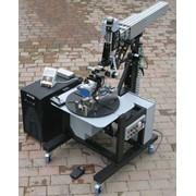Аппарат лазерной сварки ACP02 фото
