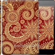 Чехол на iPad 5 Air Узор v5 1230c-26 фото