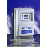 Преобразователь частоты SMV, ESV112N04TXC (IP65) фото