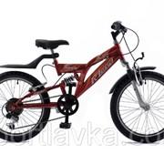 """Велосипед Rowerland Airco 20"""" 200106 фото"""