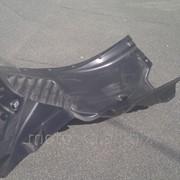 Кожух колесной ниши (левый) подкрылок BMW x3 фото