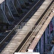 Мосты и путеводы- строительство фото