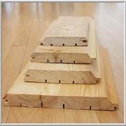 Доски твердых пород древесины фото