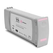 Картридж AIM Compatible Replacement - HP NO. 771 Light Magenta Inkjet (775 ML) (B6Y11A) - Generic фото