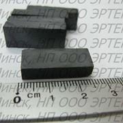Магнит для крепления на холодильник П24х10х5,5 мм фото