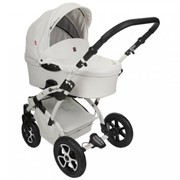 Детская коляска Tutek Tambero ECO Leatherette 2 в 1 модель 5 фото