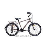 Велосипед городской Cruiser 2.0 фото