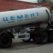 Услуги цементовозов фото