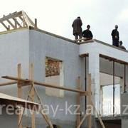 Строительство коттеджей, бассейнов, планировка территорий фото