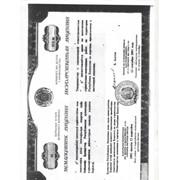 Продам ТОО с лицензией 2 категории фото