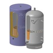 Буферная емкость модели БЕМ-3-1500 фото
