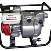 Мотопомпа Honda WT20X фото