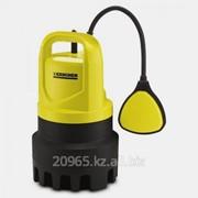 Дренажный насос для грязной воды KARCHER SDP 5000 фото