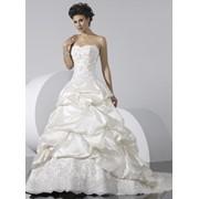 Свадебное платье GR 164 фото