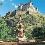 Туры в Эдинбург фото