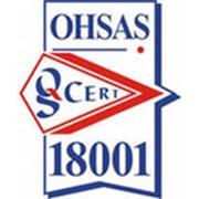 Разработка систем менеджмента качества в соответствии с требованиями Международных Стандартов ISO 9001:2008, 14001:2004, OHSAS 18001:2007, ISO 22000 HACCP, ISO 27001, SA 8000. фото
