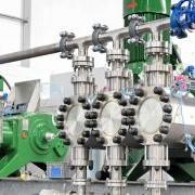 Дозировочное оборудование LEWA pumps + systems фото