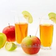 Сок яблочный осветленный 70% фото