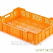 Коробка Ringoplast для хлеба и кондитерских изделий 650x450x144 фото