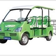 Туристическое транспортное средство Model: GW04-A07P22-04 фото