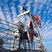Нефтегазовое оборудование фото