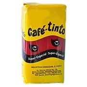 Кофе молотый TINTO SUPER ESPECIAL (Доминиканская республика), 453.6 гр. фото