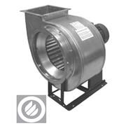 Вентиляторы дымоудаления радиальные ВР 280-46-6,3_18,5/1000 ДУ фото