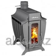 Печь длительного горения Ермак Стокер 150С до 150 куб.м фото