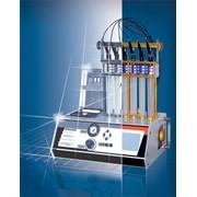 Услуги по установке, пусконаладке и техническому обслуживанию оборудования для автосервисных станций фото