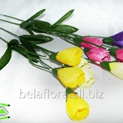 """Цветок искусственный """"Крокус микс"""" AJ05818 фото"""