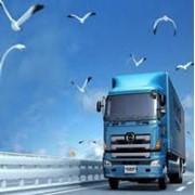 Доставка грузов, доставки импортных и экспортных поставок грузов в контейнерах Одесса,Украина фото