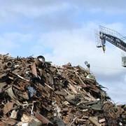 Монтаж и наладка оборудования и технологий по переработке лома и отходов фото