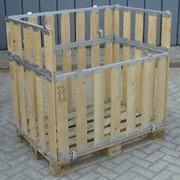 Тара деревянная, продажа, Украина фото