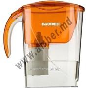 Фильтр кувшин Barier Eco (оранжевый) фото