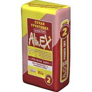 Сухая грунтовка AlinEX Праймер Драй 2 кг фото