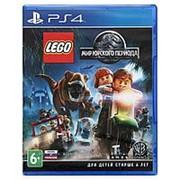 Игра для PS4 LEGO МИР ЮРСКОГО ПЕРИОДА фото