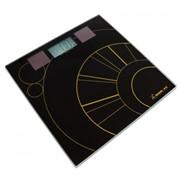 Весы напольные на солнечной батарее Momert модель 5864 фото