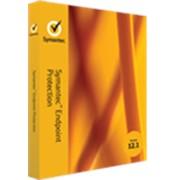 Symantec Endpoint Protection 12.1 BASIC 5ПК/1 год фото