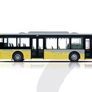 Городской автобус King long XMQ6106G фото