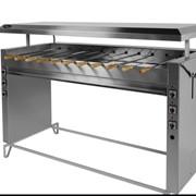 Шашлычница grill master ф6шшэ 21304 фото