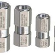 Обратный клапан VNR-1 1/4 604021 фото