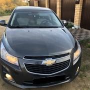 Chevrolet Cruze фото