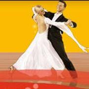 Уроки бальных танцев в Киеве фото
