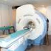 Магнитно-резонансная томография коленного сустава фото