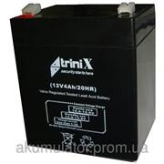 Аккумуляторная батарея 12V 4Ah Trinix фото
