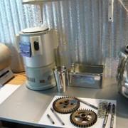 Технология эпиламирования и оборудование по нанесению