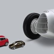 Модели Audi масштабные фото