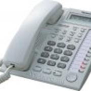 Аналоговые системные телефоны Panasonic KX-T7730 фото