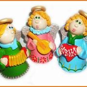 Сувенир Ангелочек фото