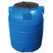 Емкости для воды от 100 до 8000л. фото